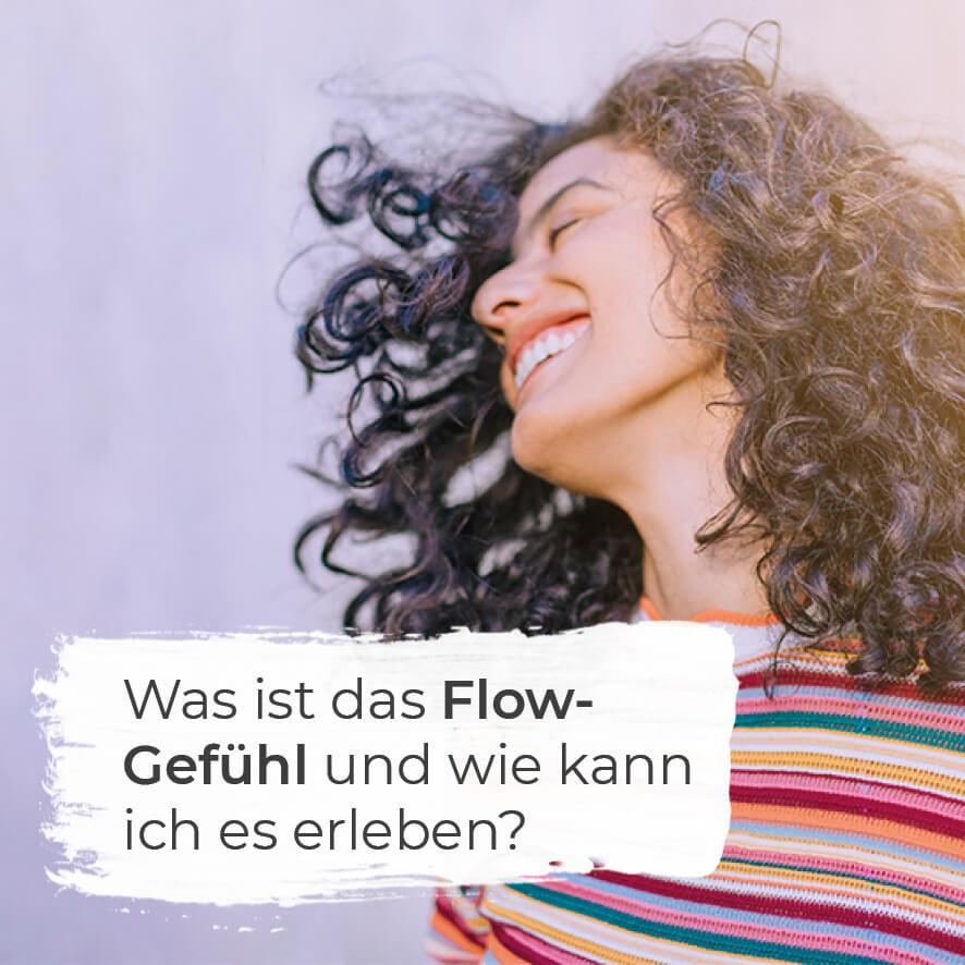 Was ist das Flow Gefühl?